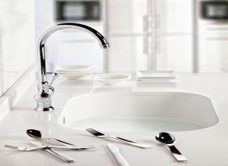 Silestone-Integrity-Sink